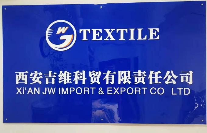 China Xi'an JW Import & Export Co.,Ltd Perfil da companhia 0